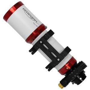 Omegon Refractor apocromático Pro APO AP 80/500 Triplet OTA
