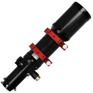 Omegon Refractor acromat Pro APO AP 80/500 Triplet Carbon OTA