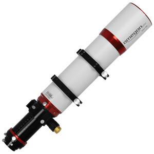Omegon Refractor apocromático Pro APO AP 90/600 Triplet OTA