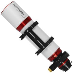 Omegon Refractor apocromático Pro APO AP 90/600 Triplet OTA de