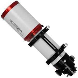 Omegon Refractor apocromático Pro APO AP 107/700 Triplet OTA de