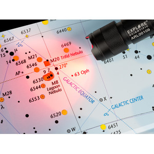 Explore Scientific Astrolampe Astro R-Lite