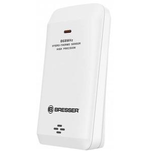 Bresser Wireless Stazione Meteo Profi W-Lan Center 6in1