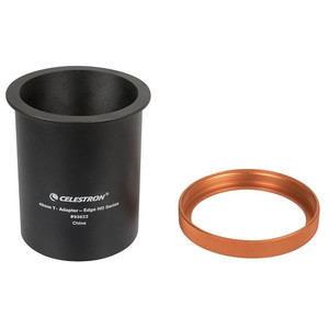 "Adaptateurs Celestron T-Adapter 48mm for EdgeHD 9.25"", 11"" & 14"" OTAs"