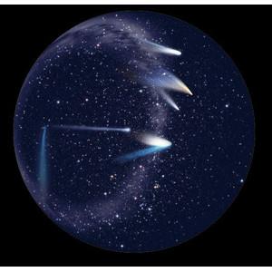 Sega Toys Dia für das Sega Homestar Planetarium Kometen