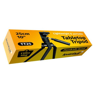 Levenhuk Treppiede da tavolo TT25