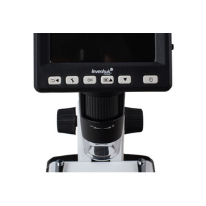 Levenhuk Microscopio DTX 500 LCD