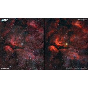 """STC Filtro banda stretta Astro Duo 2"""""""