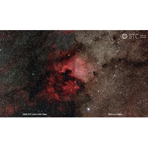 """STC Filtro Multispettro Astro Filter 2"""""""