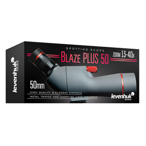 Levenhuk Catalejo zoom Blaze PLUS 50