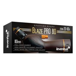 Levenhuk Zoom Cannocchiale Blaze PRO 80