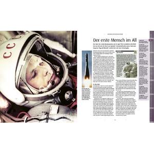 Dorling Kindersley Buch Abenteuer Raumfahrt