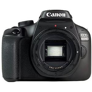 Canon Fotocamera EOS 4000Da Baader BCF