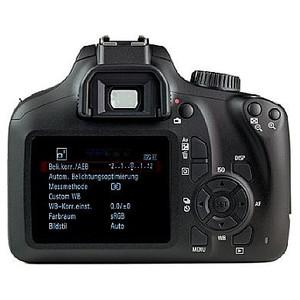 Canon Cámara EOS 4000Da Baader BCF