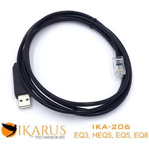 Ikarus Technologies Mount USB Cable (EQDir  HEQ5,EQ3,EQ8,EQ5)