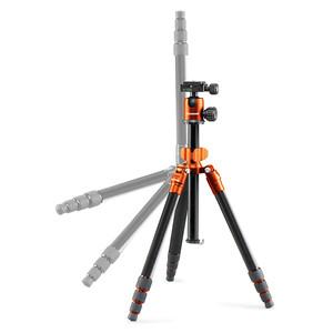 Cullmann Treppiede Aluminio Mundo 525M orange