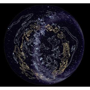 Sega Toys Dia für das Sega Homestar Planetarium Mythologischer Nordhimmel