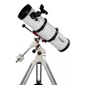 Omegon Telescopio Advanced 150/750 EQ-320 de