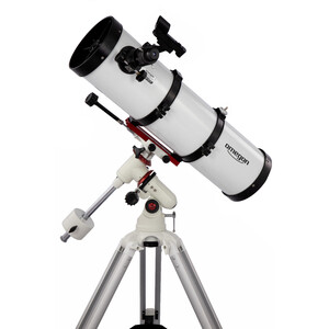Omegon Telescópio Advanced Telescope 150/750 EQ-320