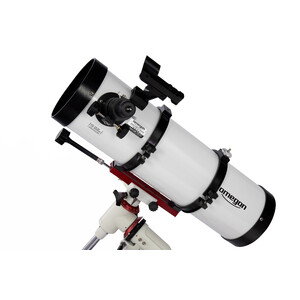 Omegon Telescópio Advanced Telescope 130/650 EQ-320