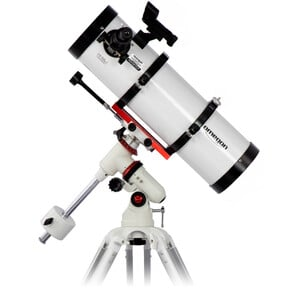 Omegon Telescopio Advanced 130/650 EQ-320