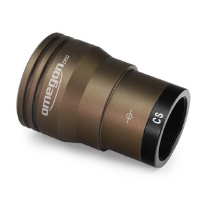 Omegon Fotocamera GUIDE 1200b C Color