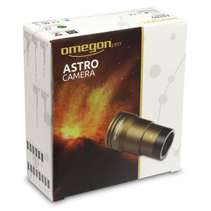 Omegon Camera GUIDE 1200b C Color