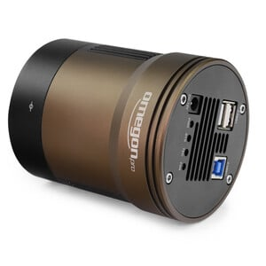 Omegon Camera veTEC 432 M Mono