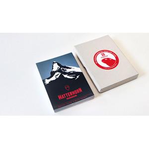 Marmota Maps Postkarten Alpenberge 30er Set