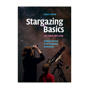 Cambridge University Press Buch Stargazing Basics