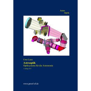 Proof Verlag Buch Astrooptik