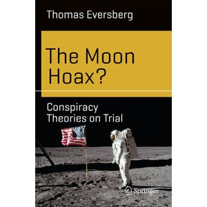 Springer Buch The Moon Hoax?