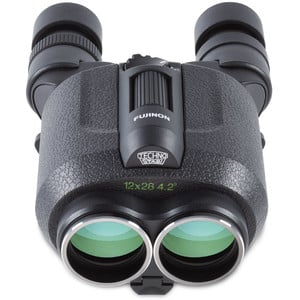 Fujinon Bildstabilisiertes Fernglas Techno-Stabi TS 12x28