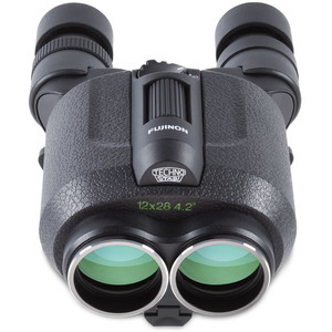 Jumelles à image stabilisée Fujinon Techno-Stabi TS 12x28
