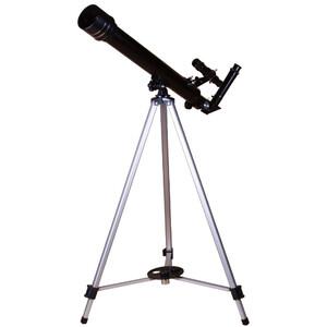 Levenhuk Telescopio AC 50/600 Skyline Base 50T AZ
