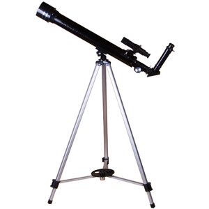 Levenhuk Teleskop AC 50/600 Skyline Base 50T AZ