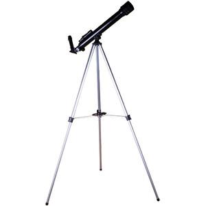 Télescope Levenhuk AC 50/600 Skyline Base 50T AZ