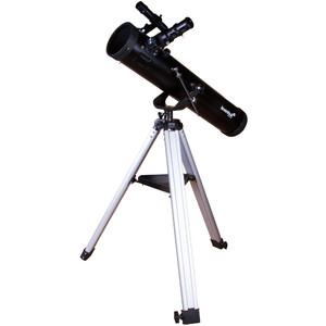 Levenhuk Teleskop N 76/700 Skyline Base 80S AZ