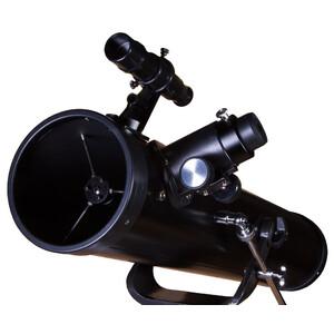 Levenhuk Telescope N 102/700 Skyline Base 100S AZ-2