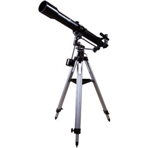 Levenhuk Telescopio AC 60/700 Skyline Plus 60T EQ-1