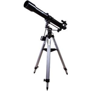 Levenhuk Teleskop AC 60/700 Skyline Plus 60T EQ-1