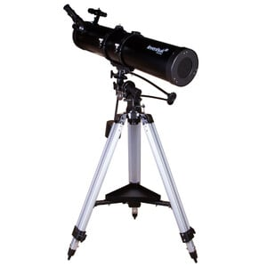 Levenhuk Teleskop N 130/900 Skyline Plus 130S EQ-2
