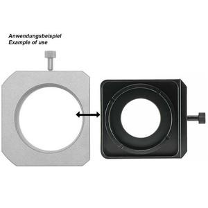 TS Optics Slitta 1.25'' per portafiltri TS