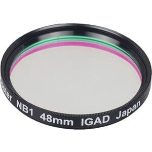 "IDAS Filtro Nebula Booster NB1 48 mm 2"""