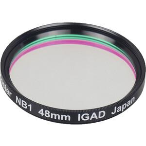 "IDAS Filtro Nebula Booster NB1 de 48mm, 2"""