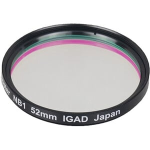 IDAS Filtros Filter Nebula Booster NB1 52mm