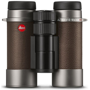 Leica Binoculars Ultravid 10x32 HD-Plus, customized
