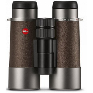 Leica Binocolo Ultravid 8x42 HD-Plus, customized