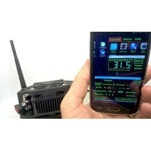 Astrel Instruments Fotocamera AST8300-X-M-FW Mono