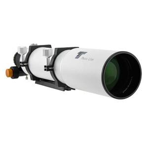 TS Optics Refractor apocromático AP 102/714 Photoline OTA